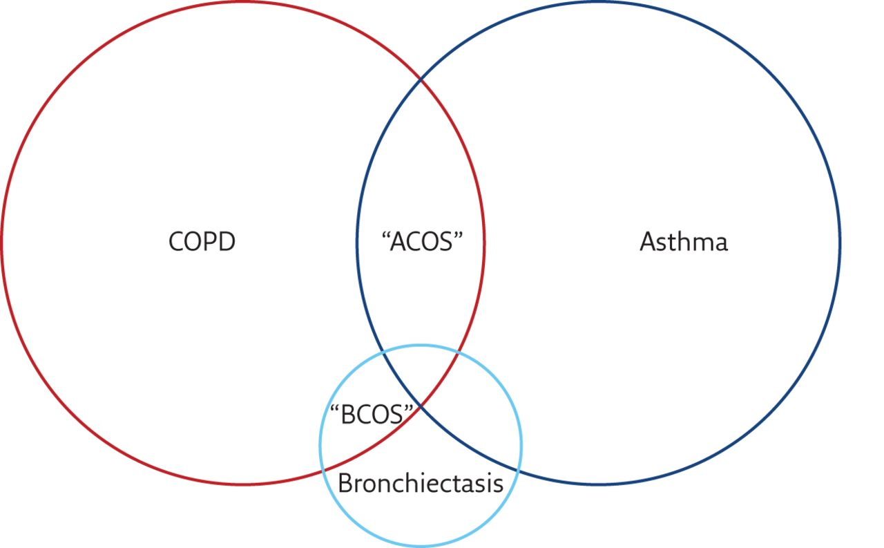 Global Impact Of Bronchiectasis And Cystic Fibrosis