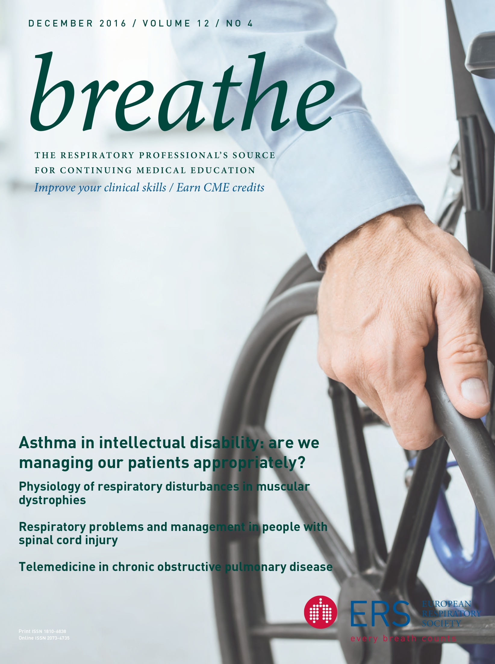 Respiratory problems and management in people with spinal