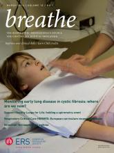 Breathe: 10 (1)