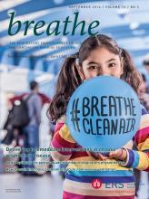 Breathe: 10 (3)