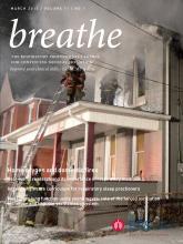 Breathe: 11 (1)