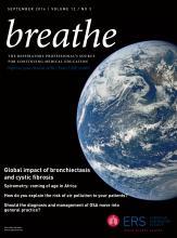 Breathe: 12 (3)