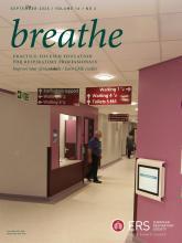 Breathe: 16 (3)