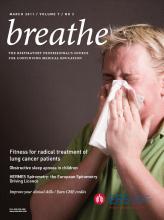 Breathe: 7 (3)