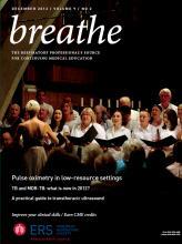 Breathe: 9 (2)