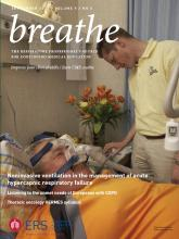 Breathe: 9 (5)